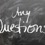 Fragen die wir immer wieder gestellt bekommen