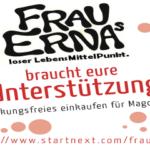 Im Gespräch mit Sarah Unverpackt Magdeburg